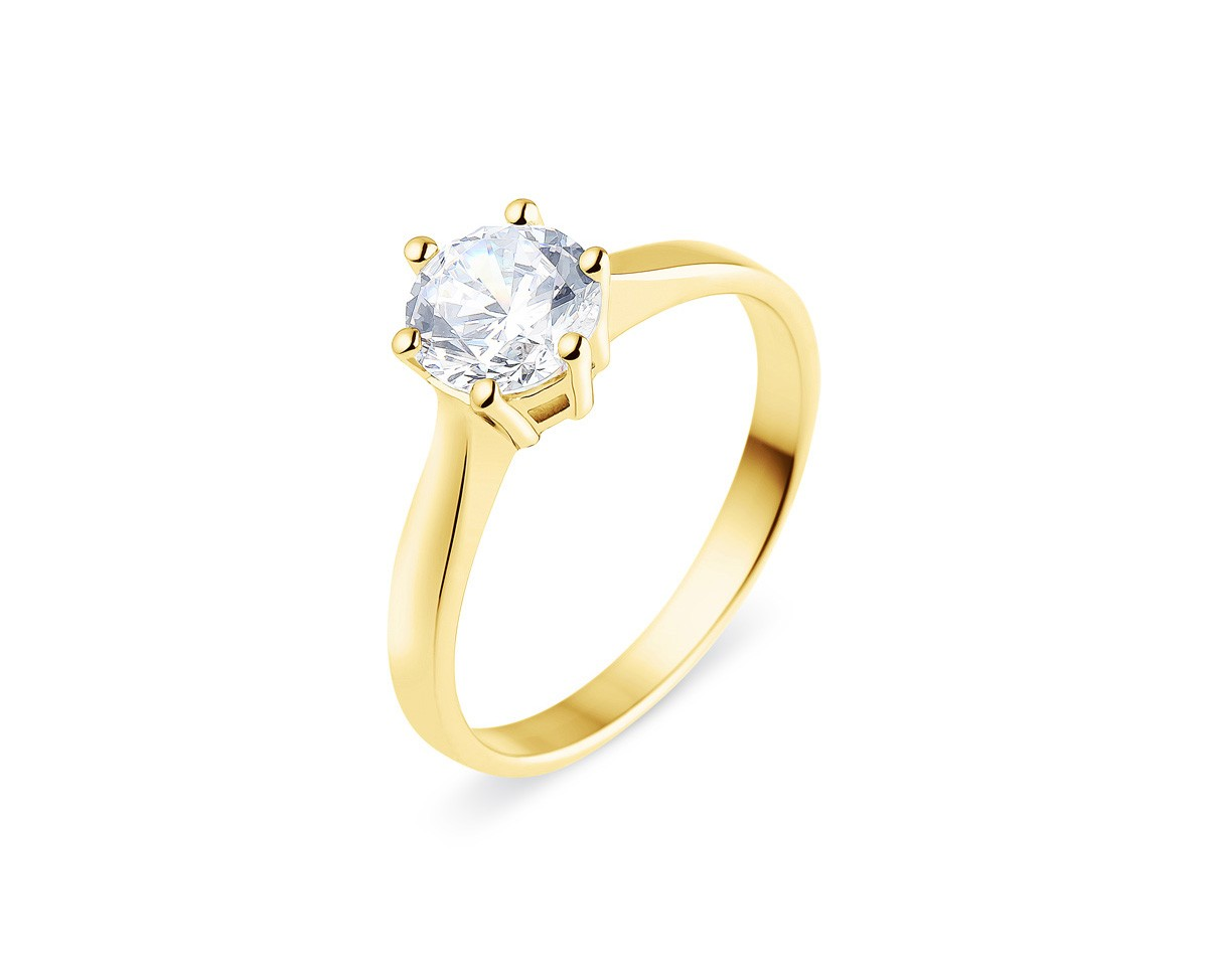 ring g odiz engagement in products yellow jewellery diamond gold shiree for rings carat solitaire women classic