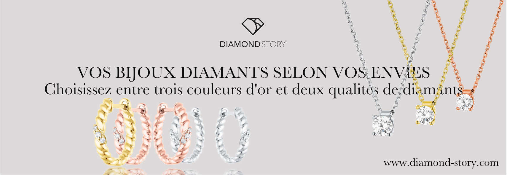 Lien ver diamond-story