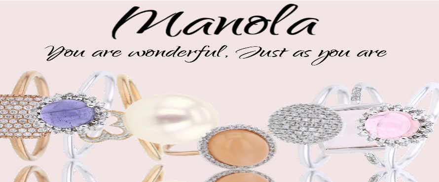 Mandla bijoux pierres fines et diamants en or